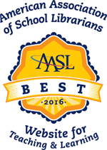 AASL Best WEbsite