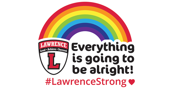 LawrenceStrong Logo