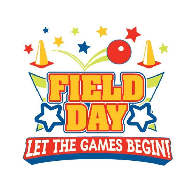 Field Day Rescheduled!