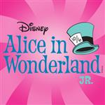 Alice in Wonderland Jr logo