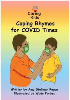 Caring Kids Book - Coping Rhymes for Covid Times