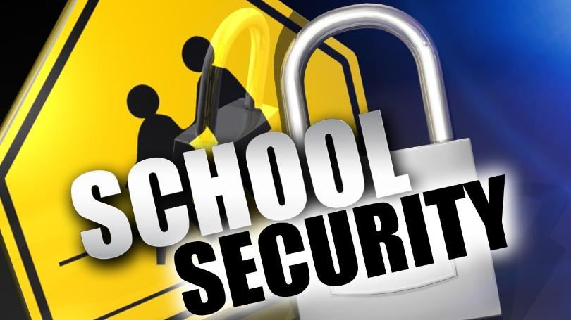 New Year Sees Increased Security at Three Schools