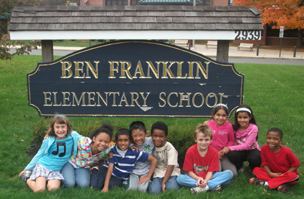 Ben Franklin Elementary School