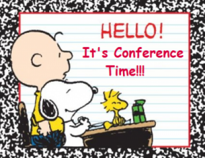 Fall Conferences for LHS Families