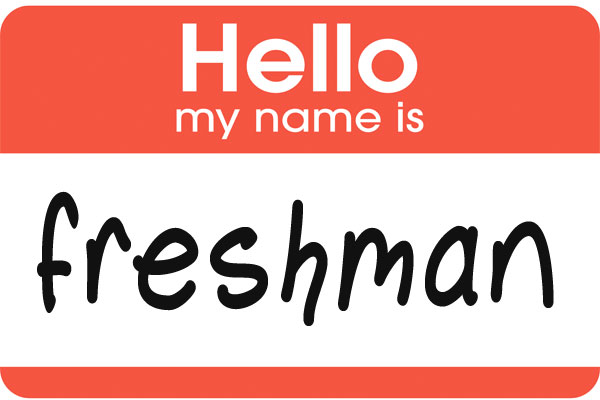 Virtual Freshman Orientation / Freshman Agenda Update