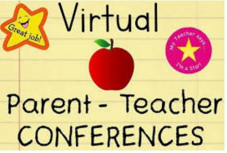 Parent Conferences - Scheduling Portal Opens January 20th at 4pm