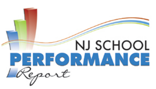 NJ School Performance Report logo